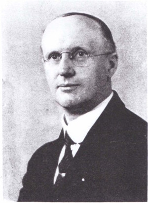 P. E. Kretzmann in the year 1946 or before.